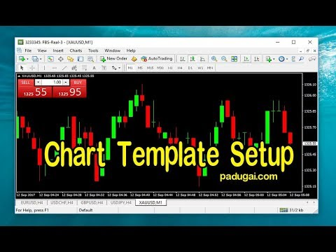 The 3 technical templates forex