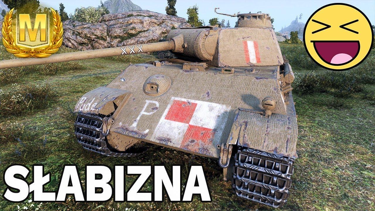 BEZNADZIEJNE MASTERKI – PUDEL – World of Tanks