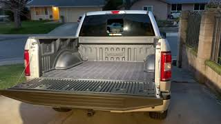 DualLiner Customer Review 2019 Ford F 150