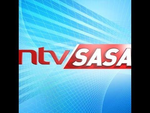 TAZAMA: NTV Sasa na Jane Ngoiri na Yoshua Makori