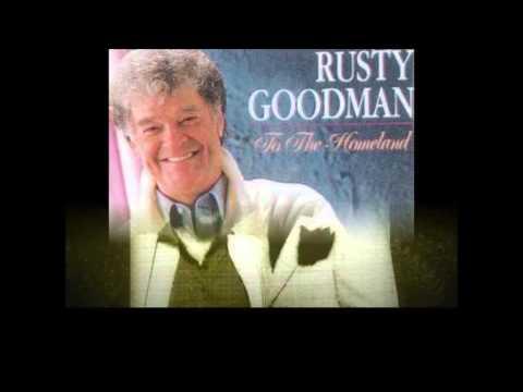 The Potter ~ Rusty Goodman