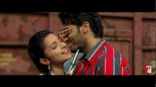 Pareshaan-New Bollywood Song-Ishaqzaade 2012