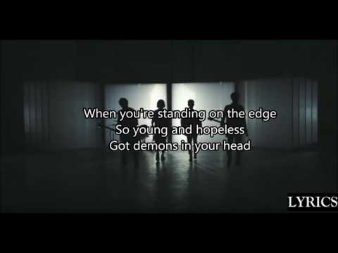 One Ok Rock Bedroom Warfare Lyrics Youtube