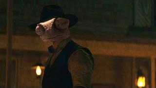 'Rango & Aliens' Trailer Mashup