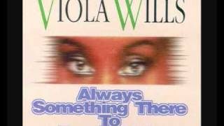 viola wills - always something to remind me extended vocal version by fggk