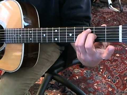 Procol Harum Whiter Shade Of Pale Guitar Lesson Youtube