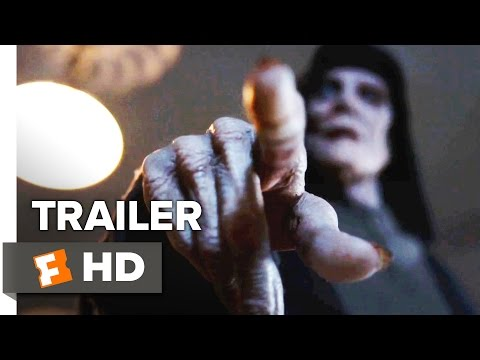 The Bye Bye Man Official Teaser Trailer #1 (2016) - Horror Movie HD