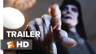 The Bye Bye Man Official Teaser Trailer #1 (2017) - Horror Movie HD