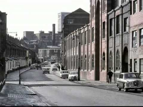 Wonderful old pictures of birmingham