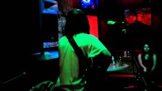 Fletcher C. Johnson - Gone Down The River @ BlueMoon Saloone 7/8/11
