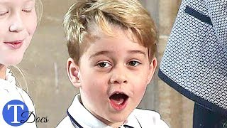Inside The Lives Of Royal Kids From Around The World