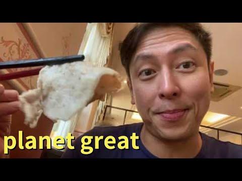 Bangkok MK Gold Sukiyaki Dimsum and Shabu Shabu Restaurant Silom   NY2020   Planet Great