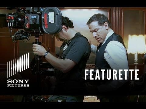 American Hustle  David O. Russell Featurette
