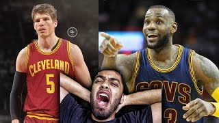 KYLE KORVER TRADED TO THE CLEVELAND CAVALIERS REACTION, EXTREME WARNING: SUPER PISSED OFF!