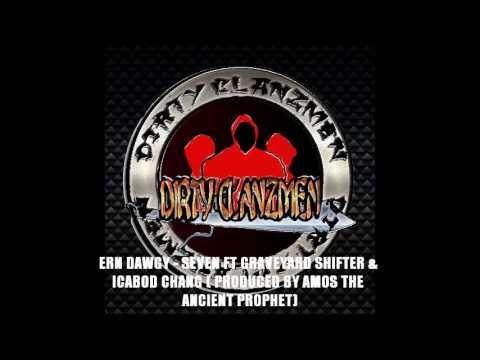 Ern Dawgy - Seven ft Graveyard Shifter & Icabod Chang