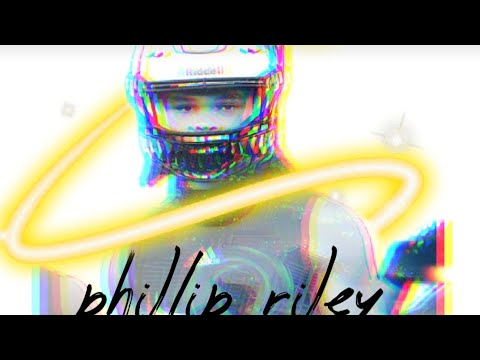 phillip riley football mix   inspiration   feature polo g bloomingdale football USC commit 4 star