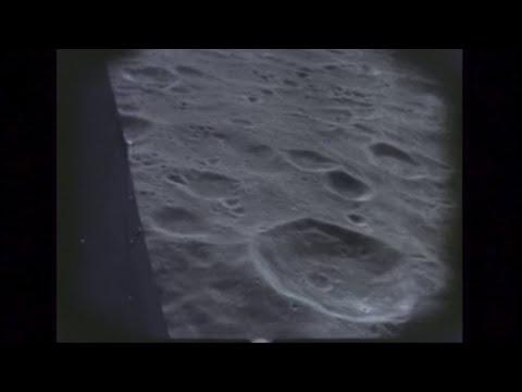 Apollo 10 - Moon Music