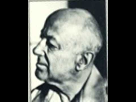 Henry Cowell: Symphony No. 8 for Chorus and Orchestra