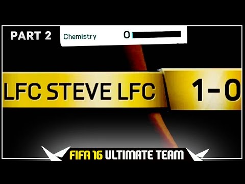 0 CHEMISTRY FUT DRAFT CHALLENGE PART 2!! FIFA 16