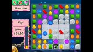 Candy Crush Saga: Level 100 (No Boosters) iPad