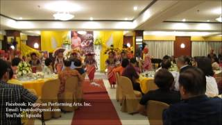 Bukidnon suite of kagay-an Performing Arts