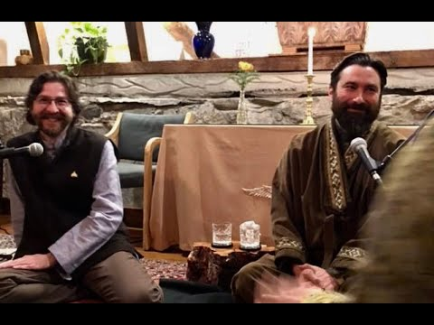 Sohbet With Pir Zia Inayat-Khan & Pir Netanel Miles-Yépez