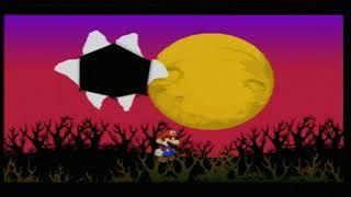 Let's Play Paper Mario the Thousand Year Door Episode 32 Friendimies