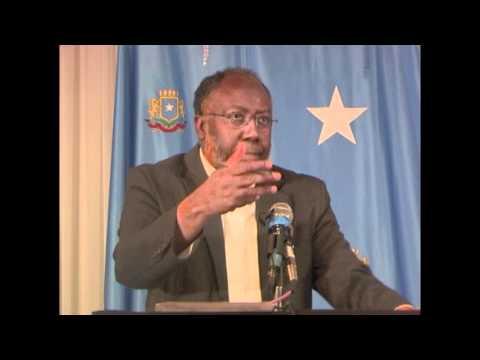 Somali Community of Minnesota Denounces Al-Shabab