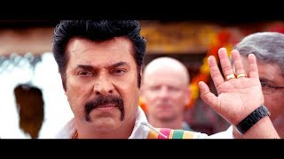 Nari Tamil Dubbed Movie HD | Mammootty, Saikumar | Blockbuster Action Movie HD | Online Movies