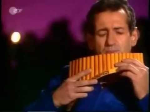 Gheorghe Zamfir - The Lonely Shepherd (Lagu Tema CHDD Sinar FM)