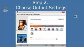 Convert Single Video with Free Video Joiner [Free]