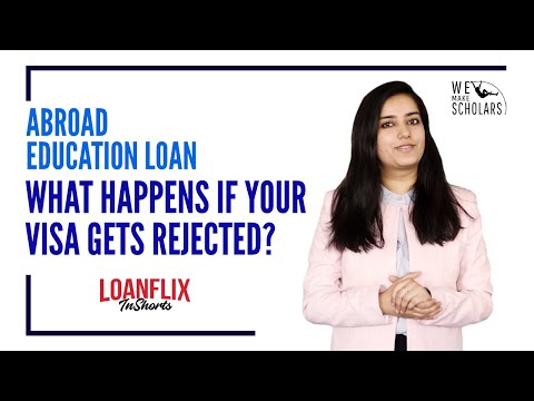 #visarejection--what-now?-abroad-#educationloan