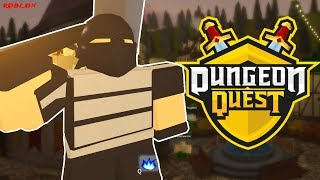 AMAZING! NEW ROBLOX DUNGEON CRAWLER MMO GAME