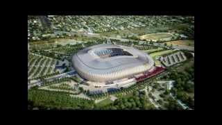 20 Mejores Estadios de Latinoamerica