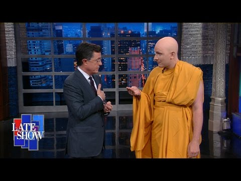 Faux Monks Are Scamming New York City