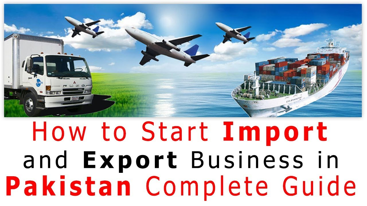 How to start forex business in pakistan