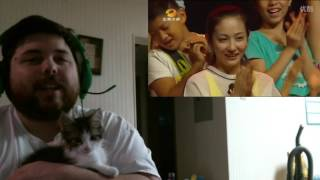 Jeffrey Li Sings A Mothers Prayer And Tale As old As Time Reaction