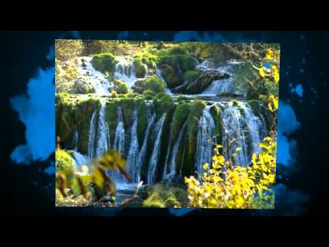 National park Krka - Croatia (Tourist info)
