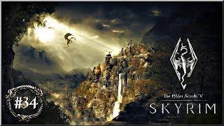 "T.E.S. V Skyrim - #34 ""Katakumby Potemy"""
