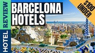 ✅Barcelona Hotels Reviews: Best Barcelona Hotels (2019)