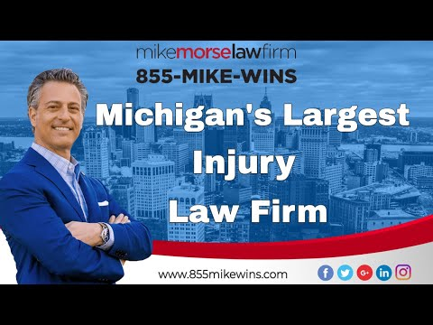 mike-morse-law-firm---855-mike-wins---michigan's-largest-personal-injury-law-firm