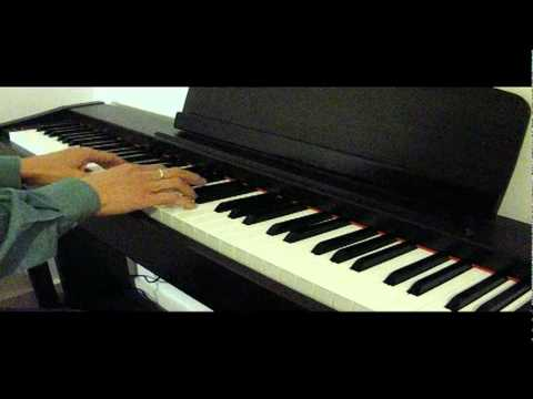 Jessie J Who You Are Piano Cover Instrumental Version Youtube