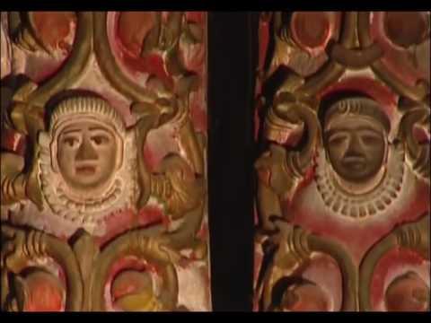 Cradle of Christianity in India - Kerala