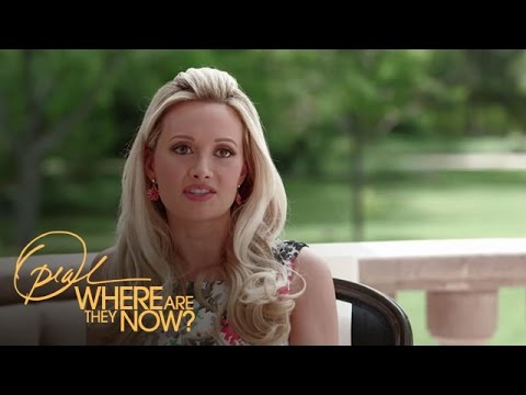 Holly Madison on Her