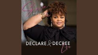 Declare and Decree (Live)