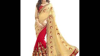# Amazon bumper offers of Sarees must watch 75%, 80%, 73% off