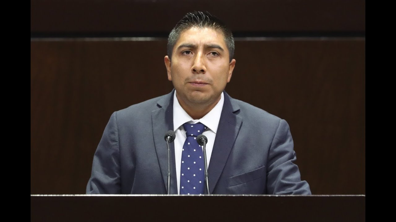 Dip Marcelino Rivera Pan Reserva A Dictamen Que Crea