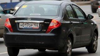 #1130. TaGAZ C10 Tuning [RUSSIAN CARS]