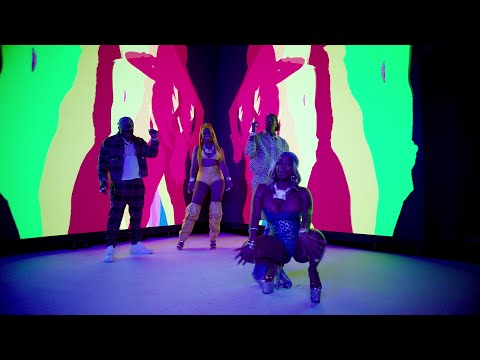 Moneybagg Yo – Said Sum Remix feat. City Girls, DaBaby [Official Music Video] - Видео онлайн