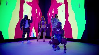 Moneybagg Yo - Said Sum Remix feat. City Girls, DaBaby [Official Music Video]